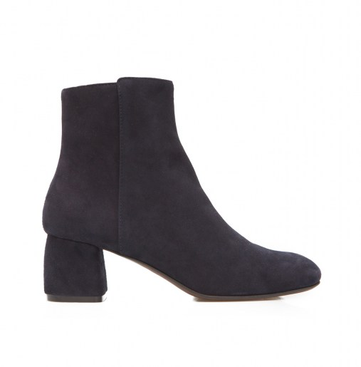 b55ff29869 Ankle Boot in Blue